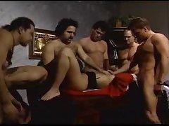 Французских порно видео 60х