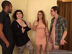 Секс в рыжую писю порно видео