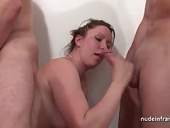 Французкие порноролики рыжая пизда